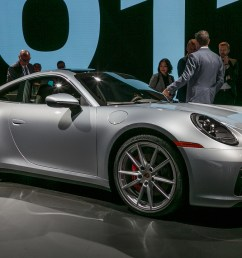 7 reasons why the 2020 porsche 911 is a fully modern machine [ 1280 x 720 Pixel ]