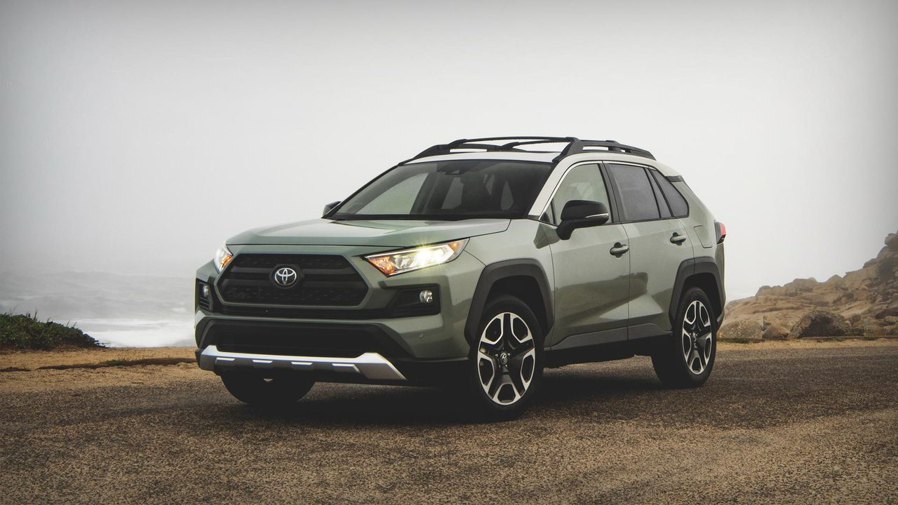 hight resolution of need to know what s underneath the 2019 toyota rav4 adventure