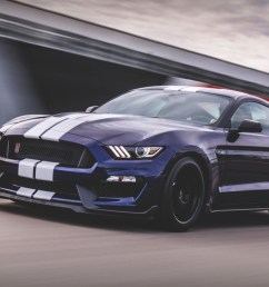 the press room 2019 ford shelby gt 350 [ 1280 x 720 Pixel ]
