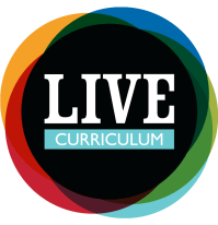LIVE Curriculum, Youth Small Group Curriculum, Youth Bible ...