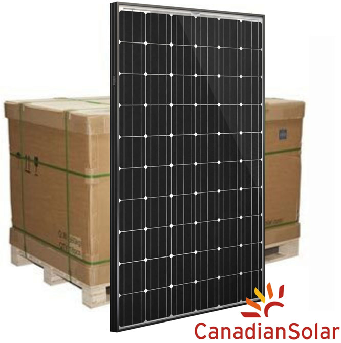 Solar panels inverters charge controllers solar power for Solar installers canada