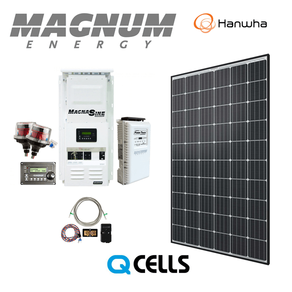 Solar Panels Inverters Charge Controllers Solar Power