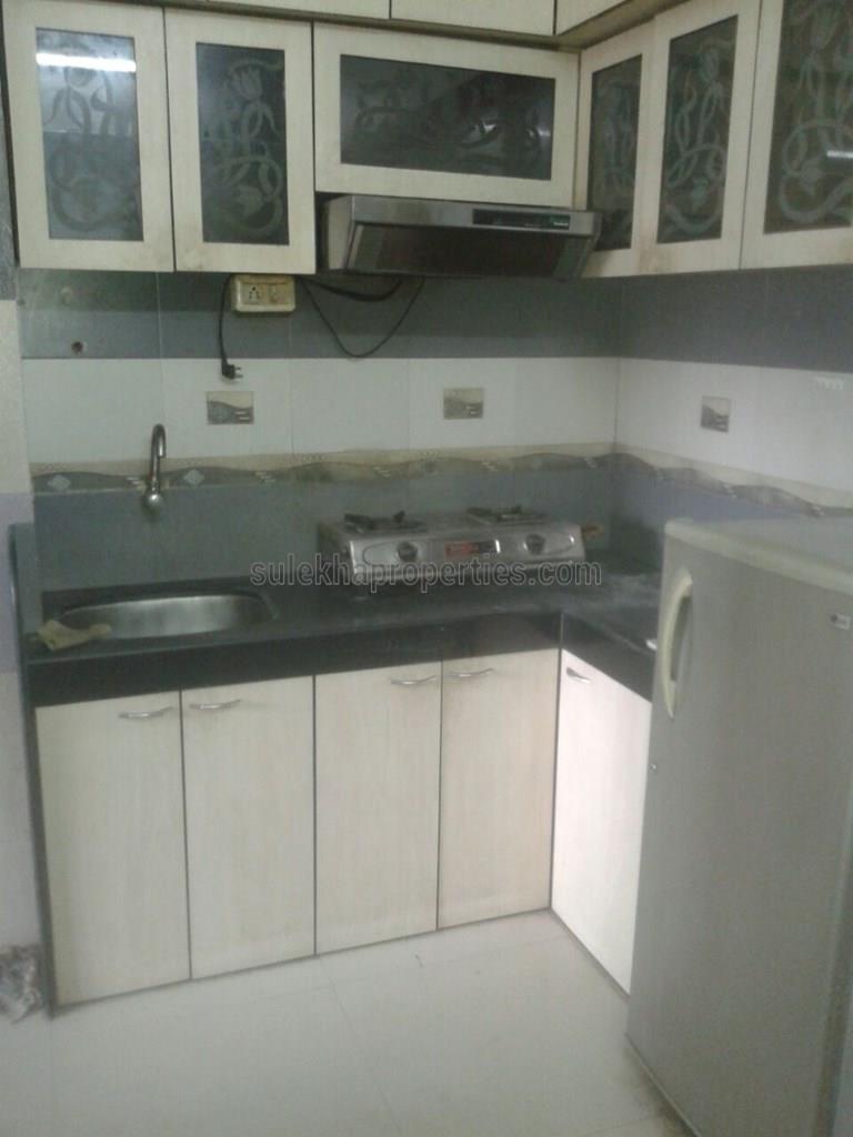 1 bhk flats for rent in chandivali, mumbai, single bedroom