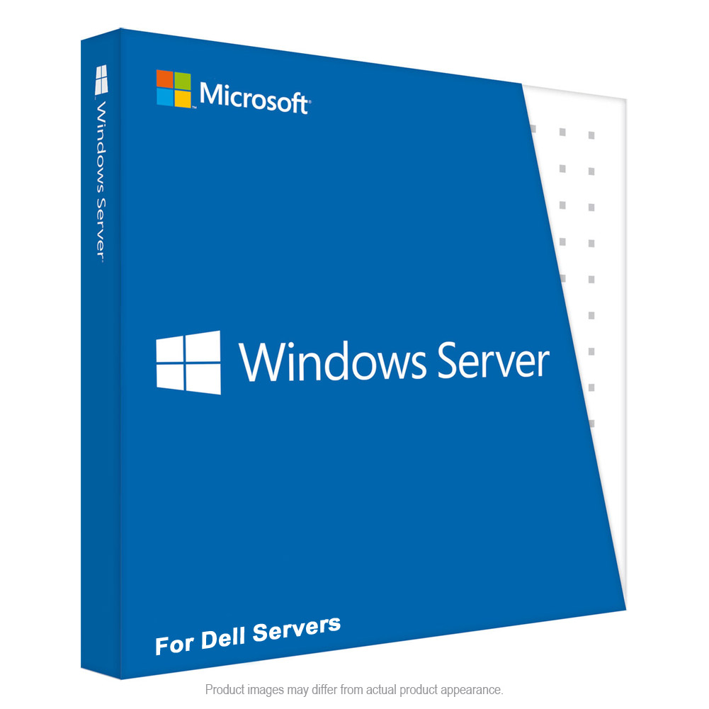 DELL Microsoft Windows Server 2019 License 1 User CAL 623BBCT 884116329541 | eBay