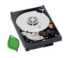 Western Digital GreenPower HDDs