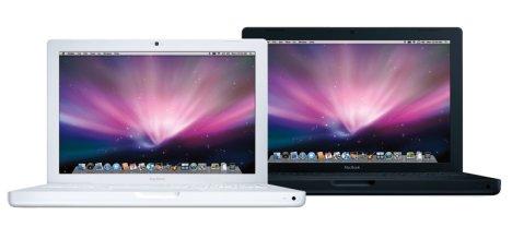 MacBook And MacBook Pro Updated