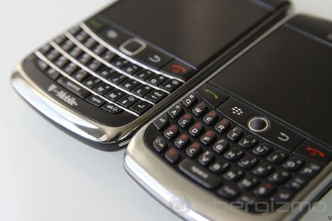 Blackberry 9700 Review | Ubergizmo
