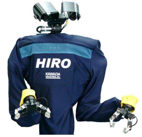 HIRO Robot Platform