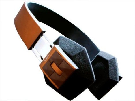 Sigma Bluetribe Bluetooth Headphones