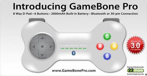 GameBone Pro Controller