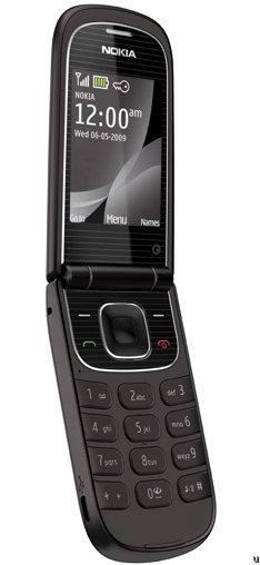 Nokia 3710 Targets Entry Level Market