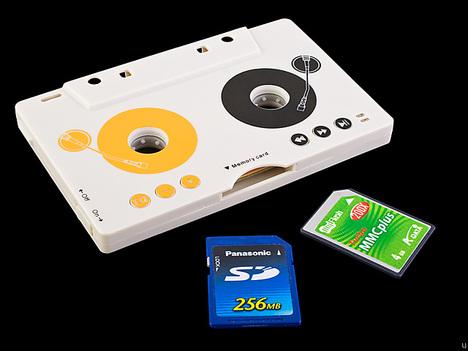 USB Cassette MP3 Player