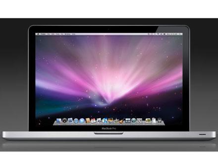 2011 MacBooks with Intel Sandy Bridge Processors to Utilize Integrated Intel GPU, Discrete AMD GPU