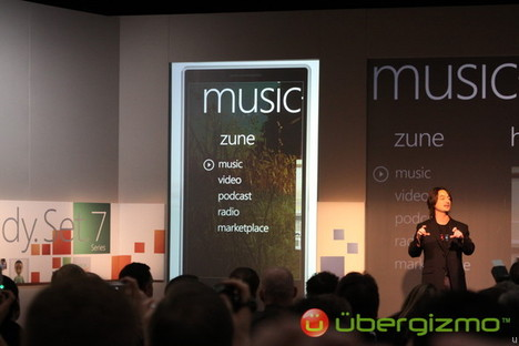 Ubergizmo's MWC Best of Show: Windows Phone 7