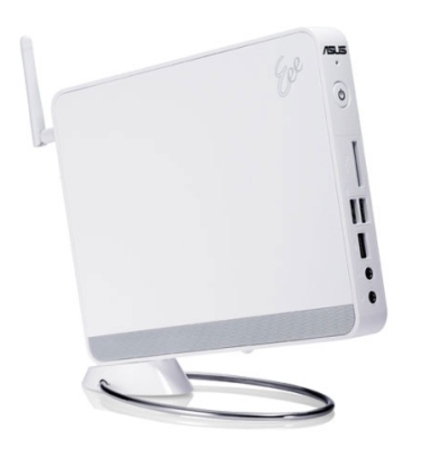 Asus Eee Box EB1007 Introduced