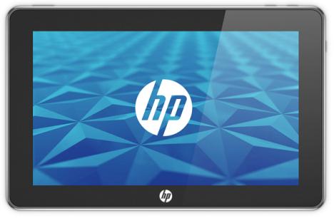 Rumor: HP Hurricane webOS Tablet Coming In Q3 2010?