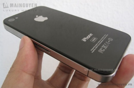 More iPhone 4G Videos Leak