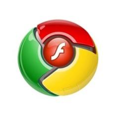 Google Chrome Browser Gets Native Flash Support