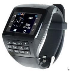 Q8 Dual SIM watch phone