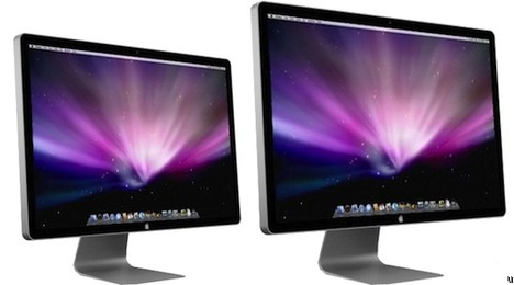Apple Ready to Embrace 16:9 Aspect Ratio Displays?