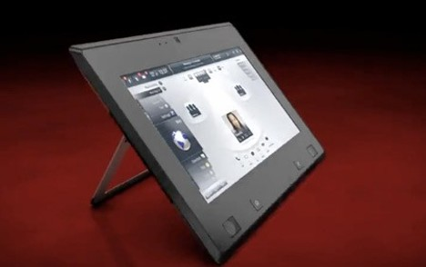 Avaya A175 Business-oriented Tablet