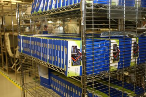 Photos: Nokia N8 Begins To Ship