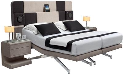 i-Con bed