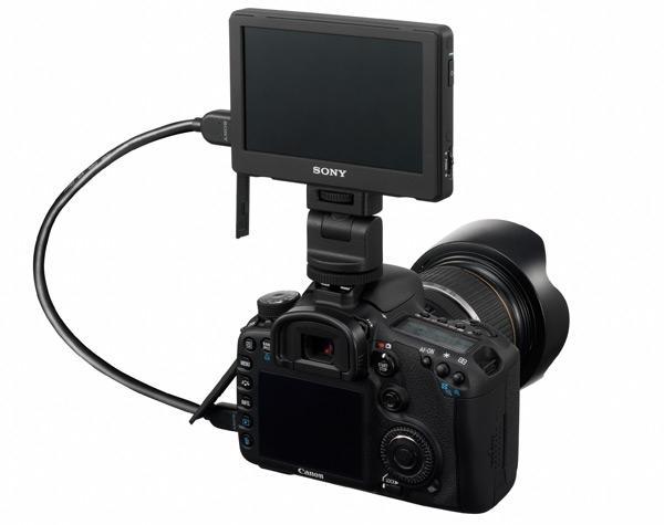 Sony CLM-V55