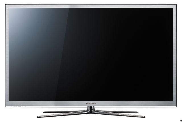 Samsung D8000 Plasma TV