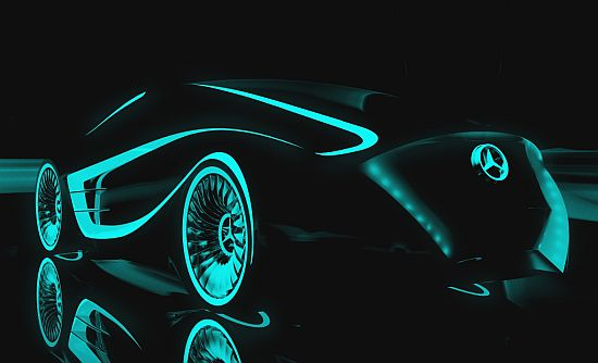 mercedes-blackbird-tron