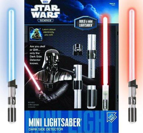 Mini Lightsaber