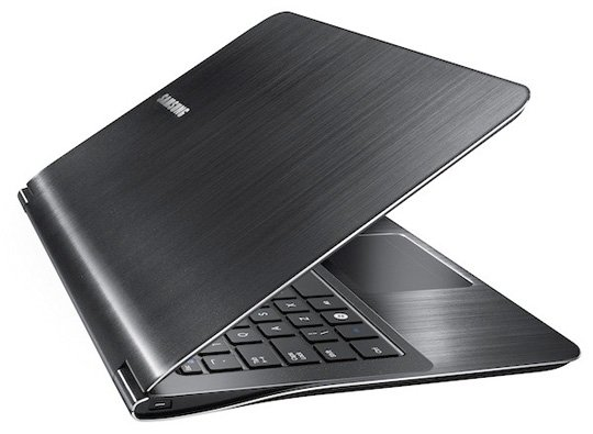 Samsung Notebook 9 Series