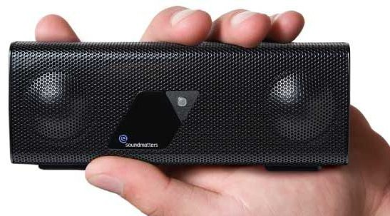 Soundmatters foxL V2 Bluetooth