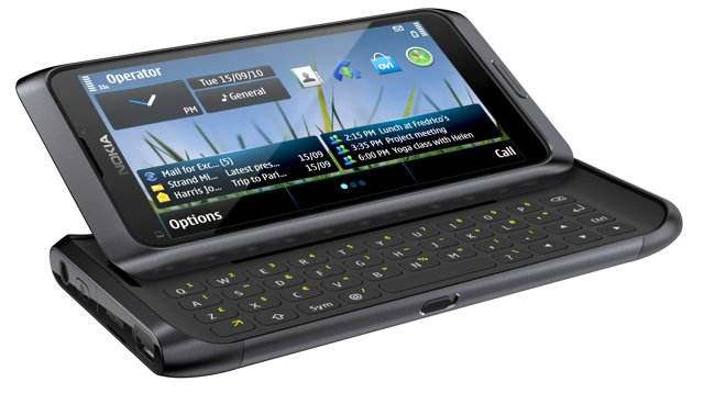 Nokia E7 features Dolby Digital Plus technology