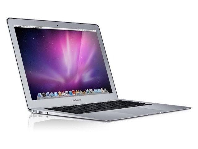 "MacBook Air 13"" late 2010"
