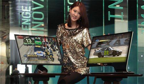 Samsung TA950 and TA750