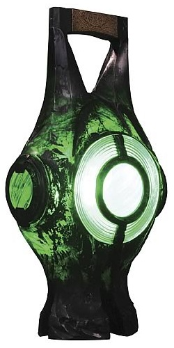 Green Lantern Power Battery