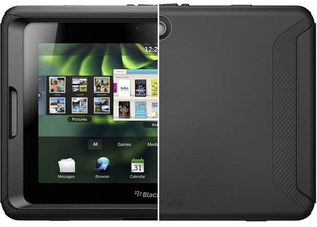 BlackBerry PlayBook Defender Series