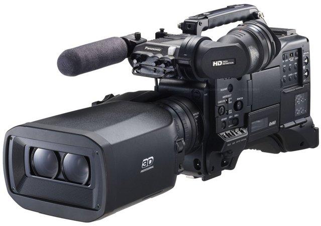 Panasonic AG-3DP1