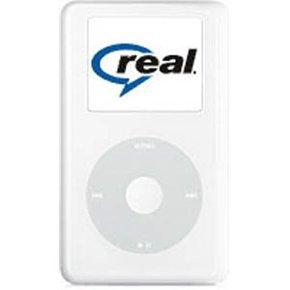 iPod Real