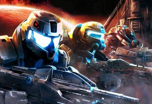 N.O.V.A. Near Orbit Vanguard Alliance: Elite