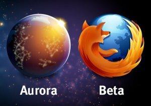 Firefox Aurora/Beta