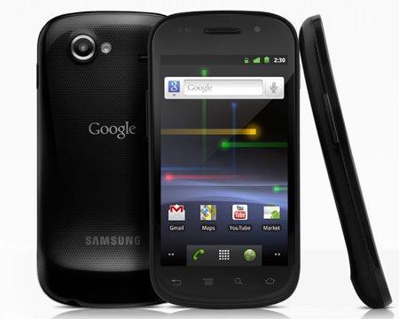 Nexus S 4G Sprint