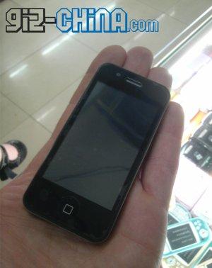 iPhone 4 Nano Clone