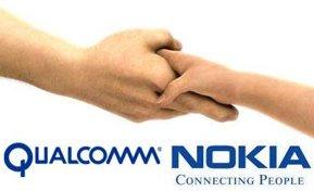 Qualcomm Nokia