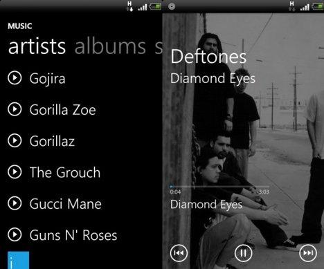 Fede Music