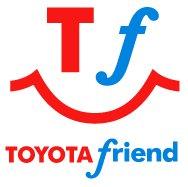 Toyota Friend
