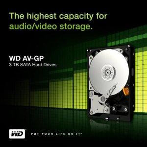 WD AV-GP