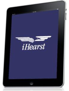 Hearst Publications on the iPad
