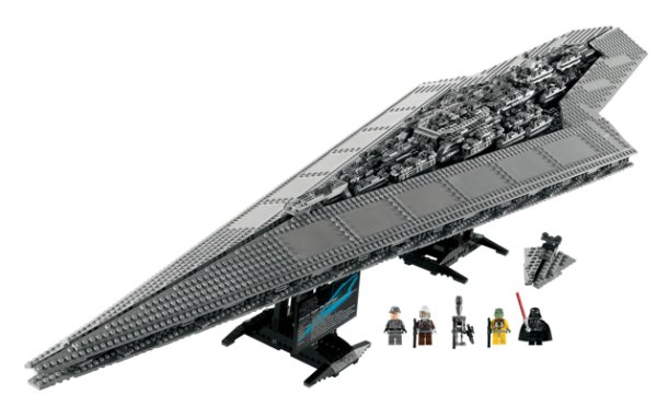 LEGO Super Star Destroyer Executor